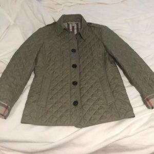 Burberry Brit coat in prime condition